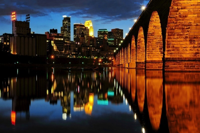 Experience the Twin Cities of Minneapolis & St. Paul